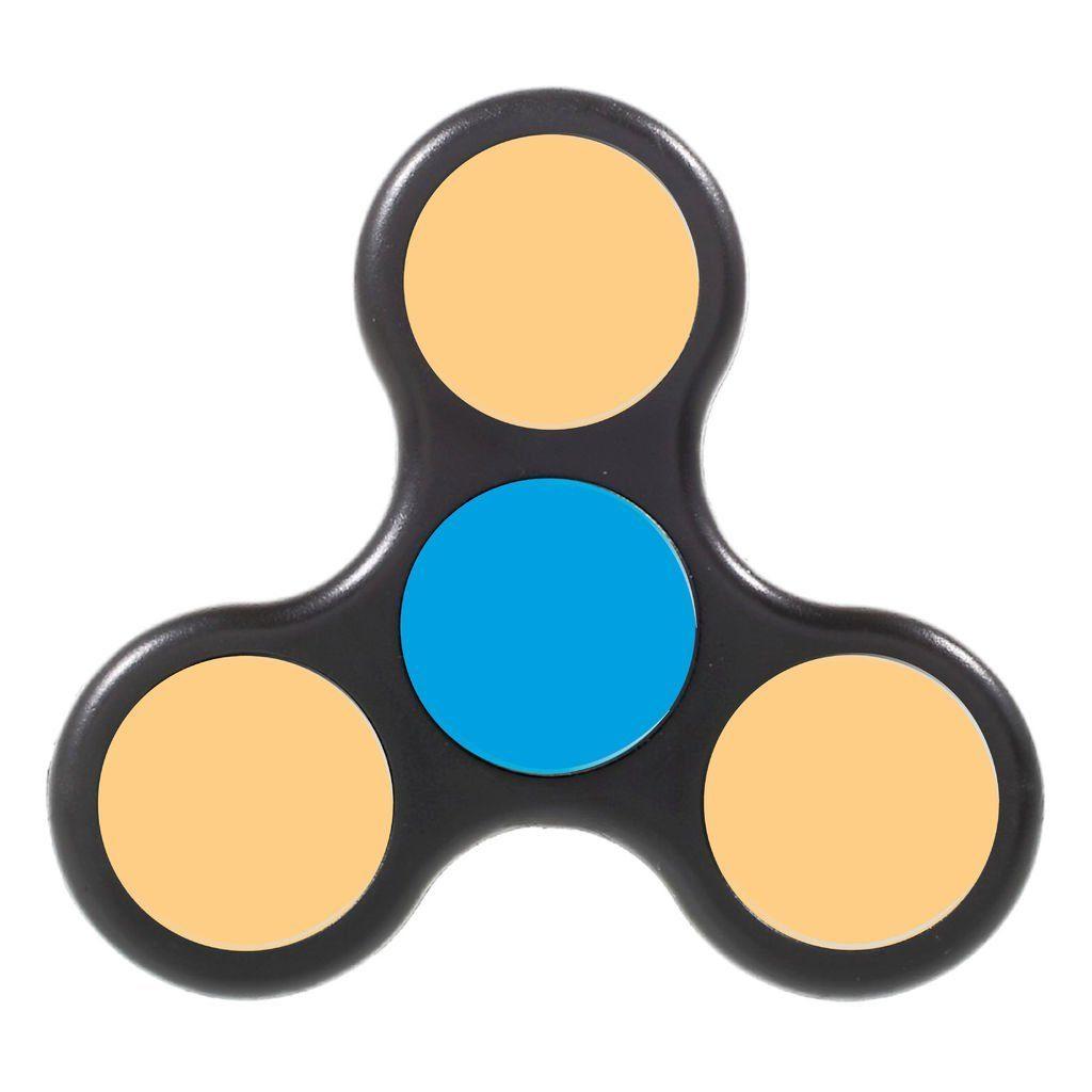 Triple-A-Toys Spielwaren »Triple-A-Spinner 3-er Pack (sortiert)«