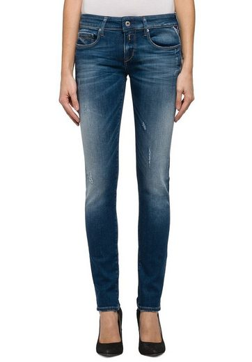 Replay 5-Pocket-Jeans ROSE