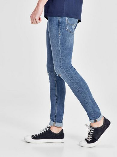 Jack & Jones LIAM ORIGINAL AM 115 Skinny Fit Jeans