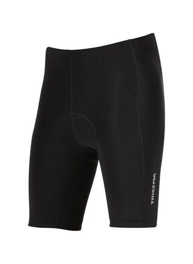 Trigema Short Cyclist-hose