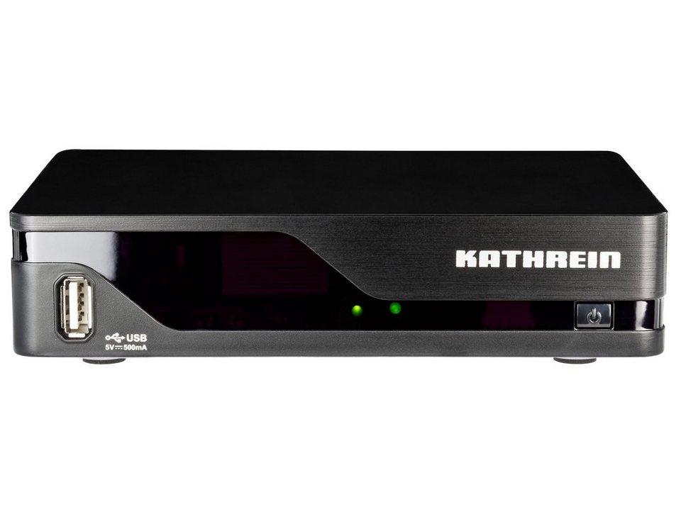 kathrein dvb t2 hd receiver freenet tv tauglich uft. Black Bedroom Furniture Sets. Home Design Ideas