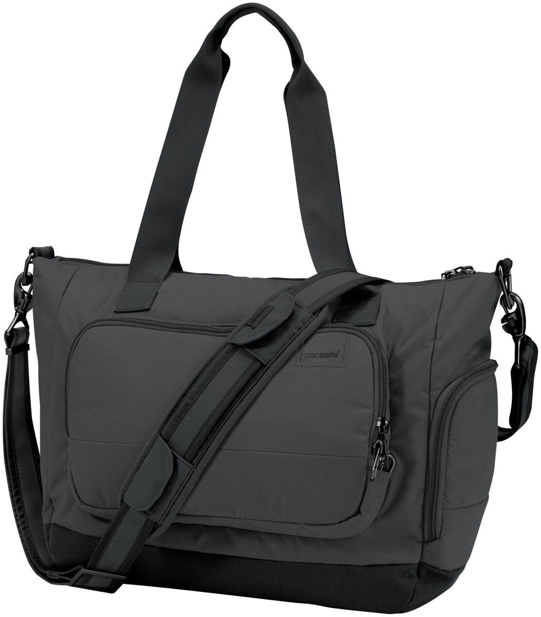 Pacsafe Tasche »Citysafe LS400 Reise tote Black«