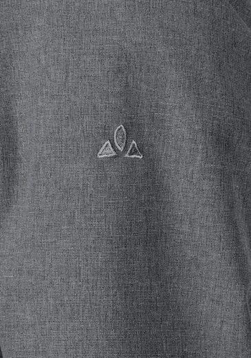 VAUDE Winterjacke LIMFORD JACKET, aus wasserdichtem Material