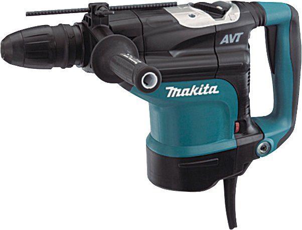 MAKITA Kombihammer »HR4511C«, für SDS-MAX, 45 mm