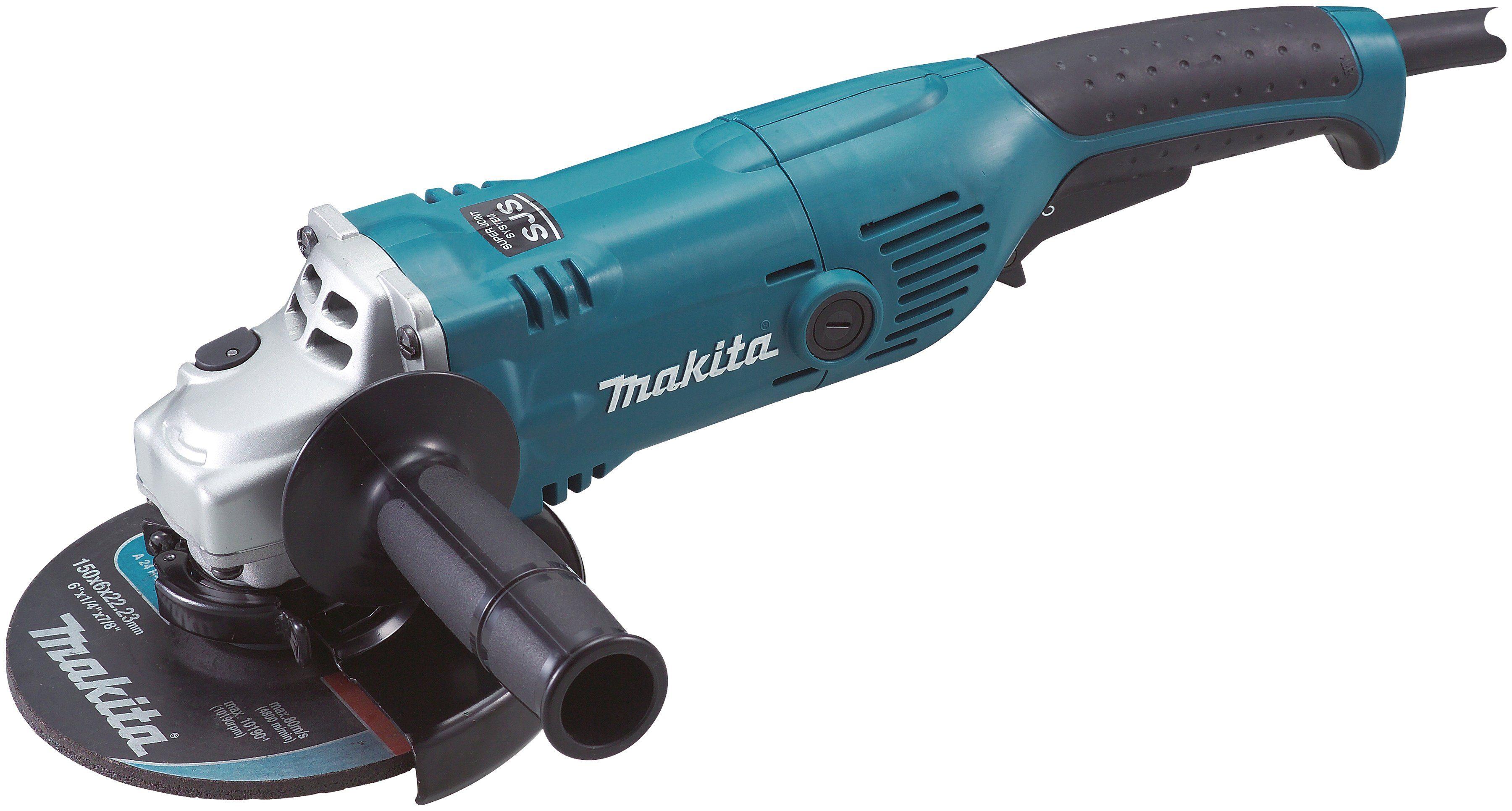 MAKITA Winkelschleifer »GA6021«, 150 mm, 1050 W