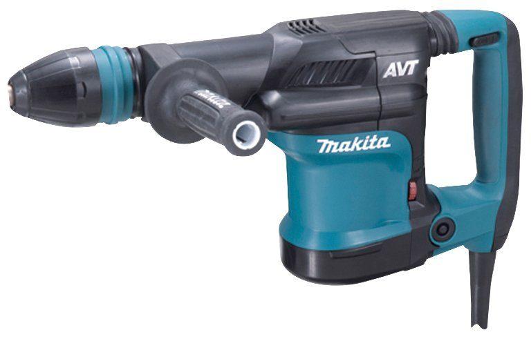 MAKITA Stemmhammer »HM0871C«, für SDS-MAX 1.110 W