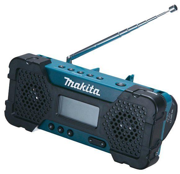 MAKITA Baustellenradio »STEXMR051«, 10,8 V, ohne Akku und Ladegerät