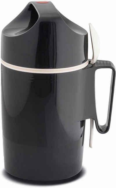 ROTPUNKT Thermobehälter »850«, Kunststoff, (1-tlg), 850 ml