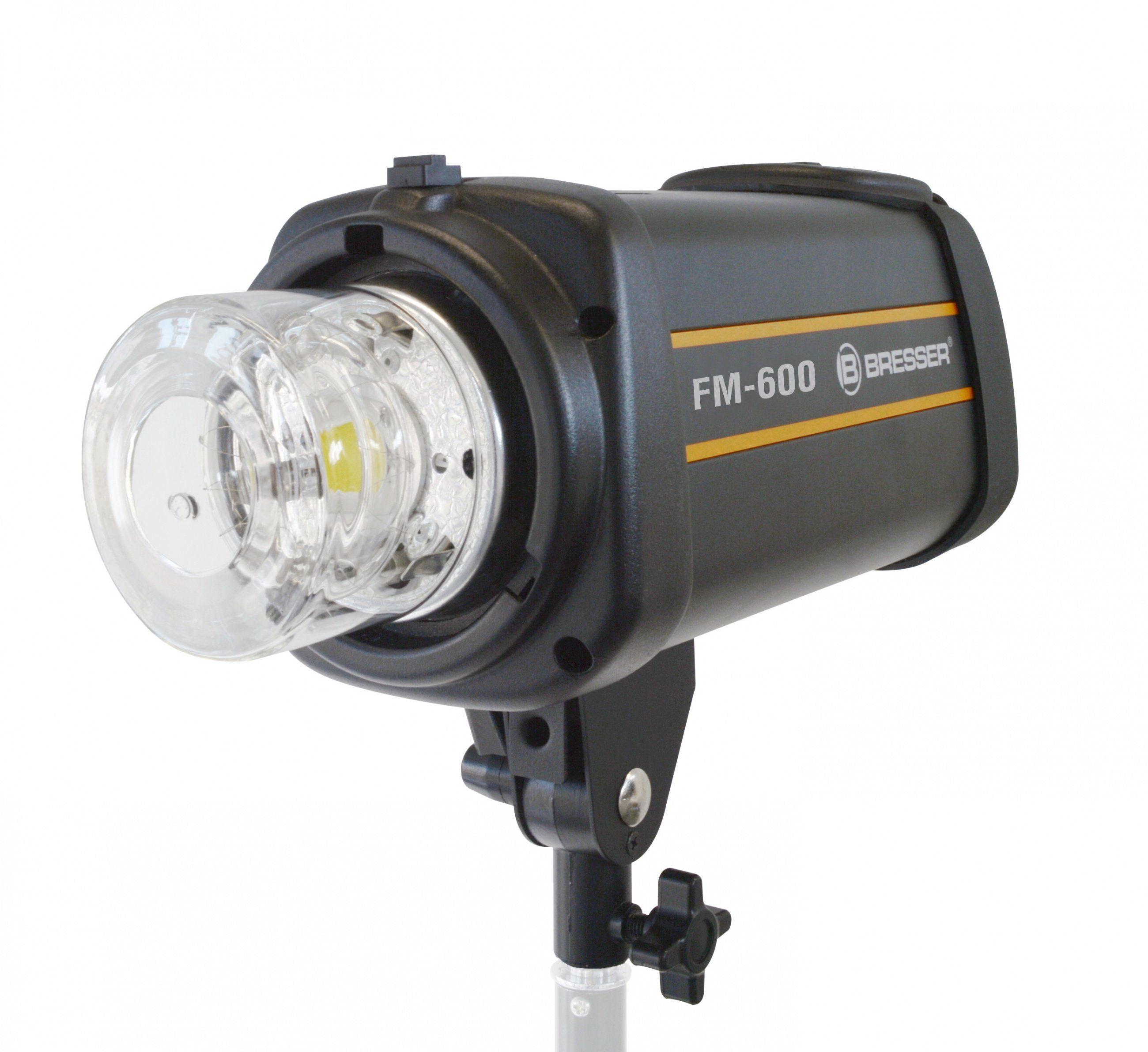 BRESSER Fotostudio »BRESSER FM-600 High Speed Studioblitz«