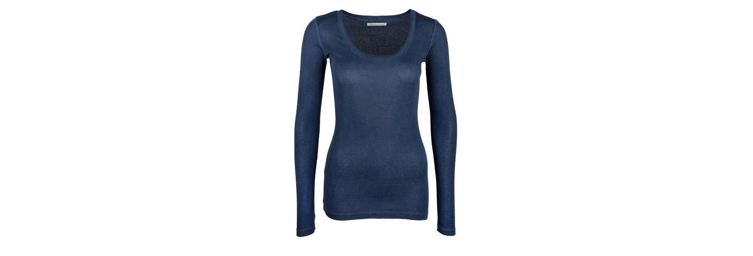 Blaumax Longsleeve LONDON LS Billig Gutes Verkauf Verkauf Wahl Bester Großhandelsverkauf Online Ausgezeichnet 4lqm33ryo