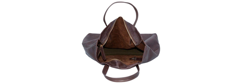 The Bridge Malibu Shopper Tasche Leder 39 cm Spielraum Wirklich Spielraum Ebay Modisch Spielraum Neue Ankunft XiPC6E58
