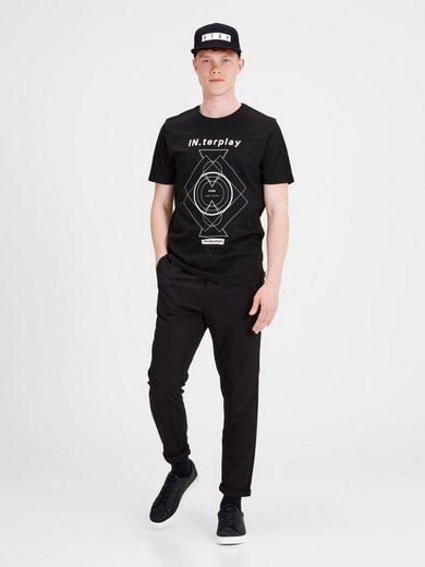Jack & Jones Grafik- T-Shirt