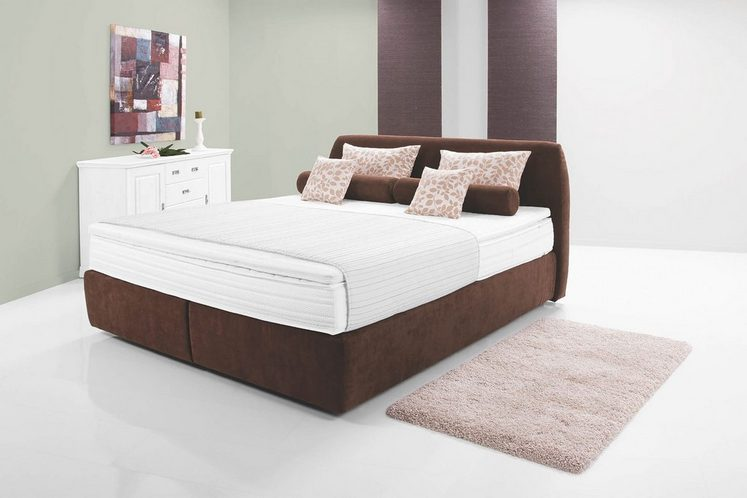 hti living boxspringbett atlantis online kaufen otto. Black Bedroom Furniture Sets. Home Design Ideas