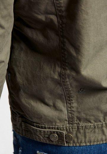 Khujo Jacket Simply