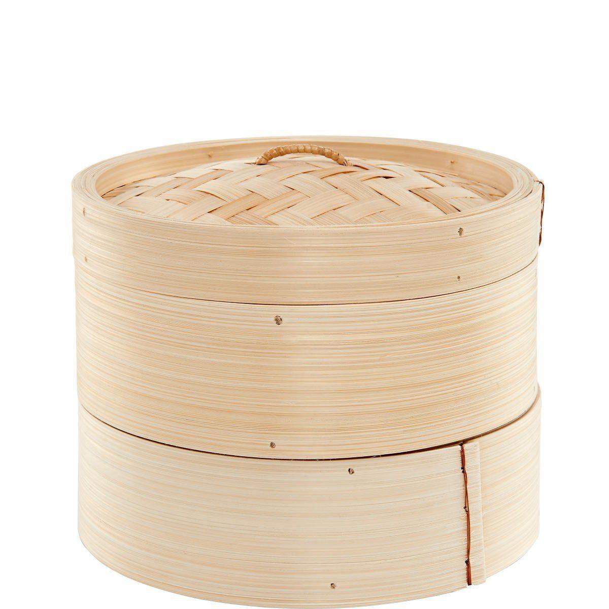BUTLERS HOT SPOT »Bambusdämpfer«