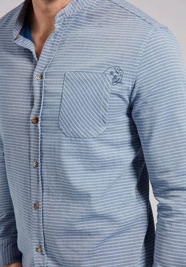 Khujo Langarmhemd Ringo