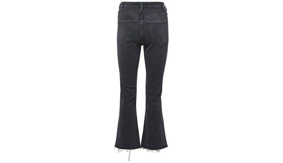 Verkauf Schnelle Lieferung Selected Femme Cropped Bootcut- Bootcut-Jeans Erstaunlicher Preis Sammlungen Online-Verkauf zfmYW