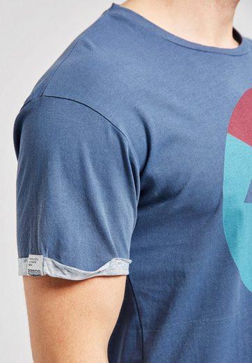 khujo T-Shirt TIMBO