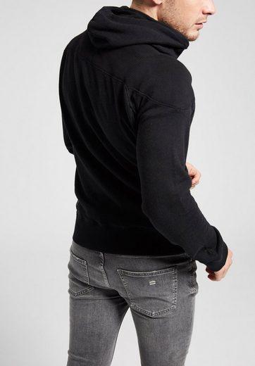 khujo Sweatshirt VOLTAGE