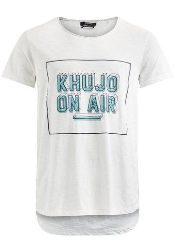 khujo T-Shirt TUDOR