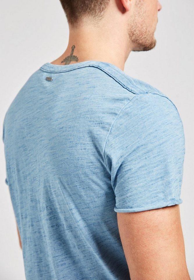 khujo T-Shirt »TARAS«