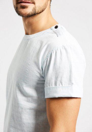 khujo T-Shirt RUNE