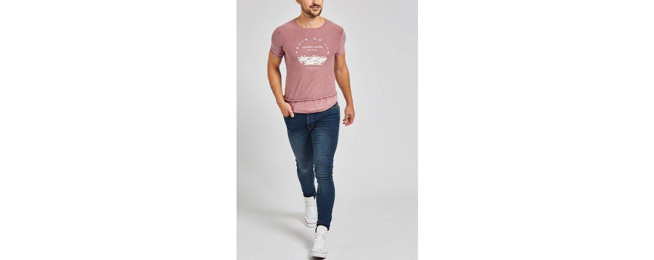 Angebote Zum Verkauf Aus Deutschland Niedrig Versandkosten khujo T-Shirt PULIAR Footlocker Abbildungen Günstigen Preis Verkauf Sehr Billig iOHO1BbfuJ