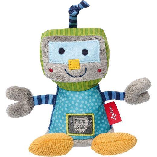 Sigikid Rassel Roboter, Papa & Me (41675)
