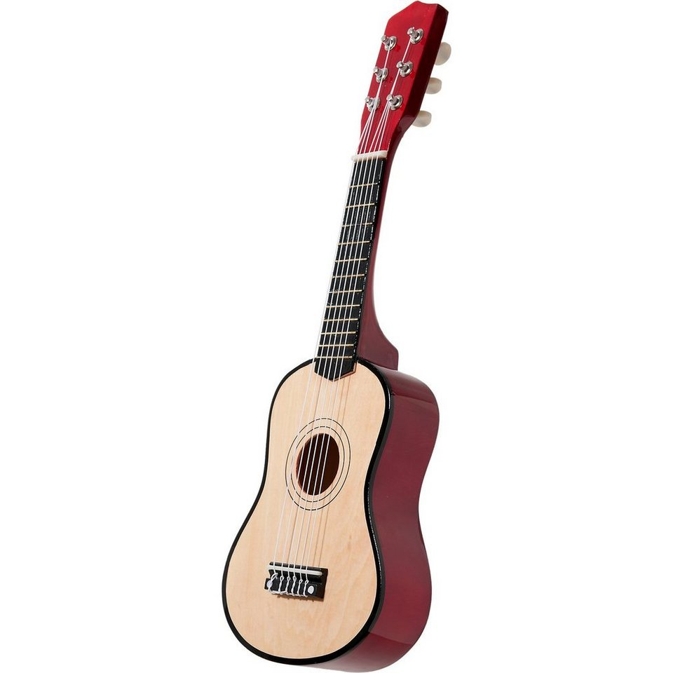 Bontempi Klassische Holzgitarre 75 cm kaufen