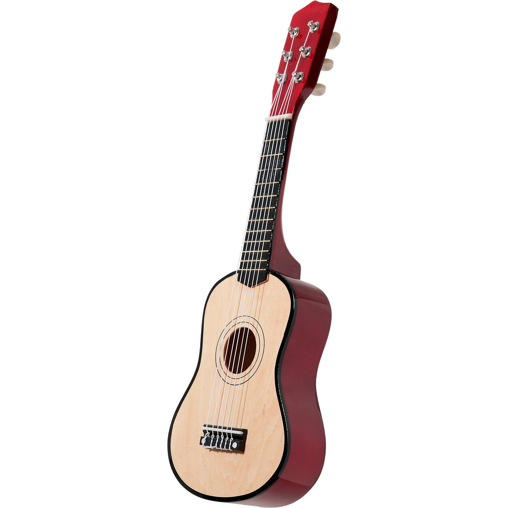 Bontempi Klassische Holzgitarre 55 cm