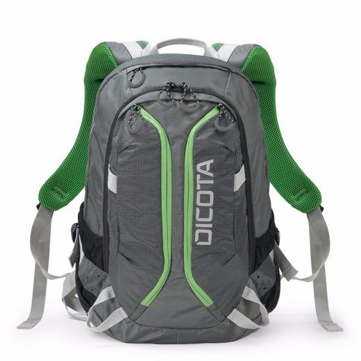 Dicota Notebook-rucksack Backpack Active 14-15.6