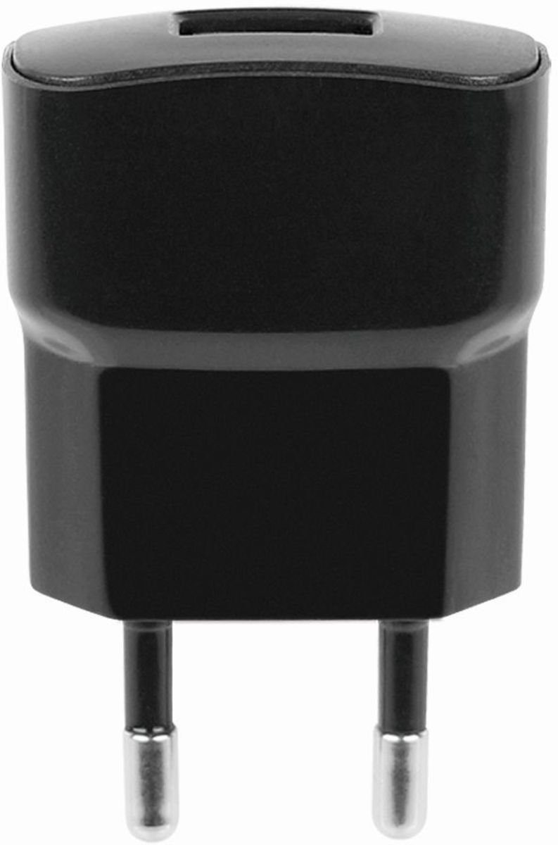 Fontastic Lader »Essential USB Netzteil, 5V/1A«