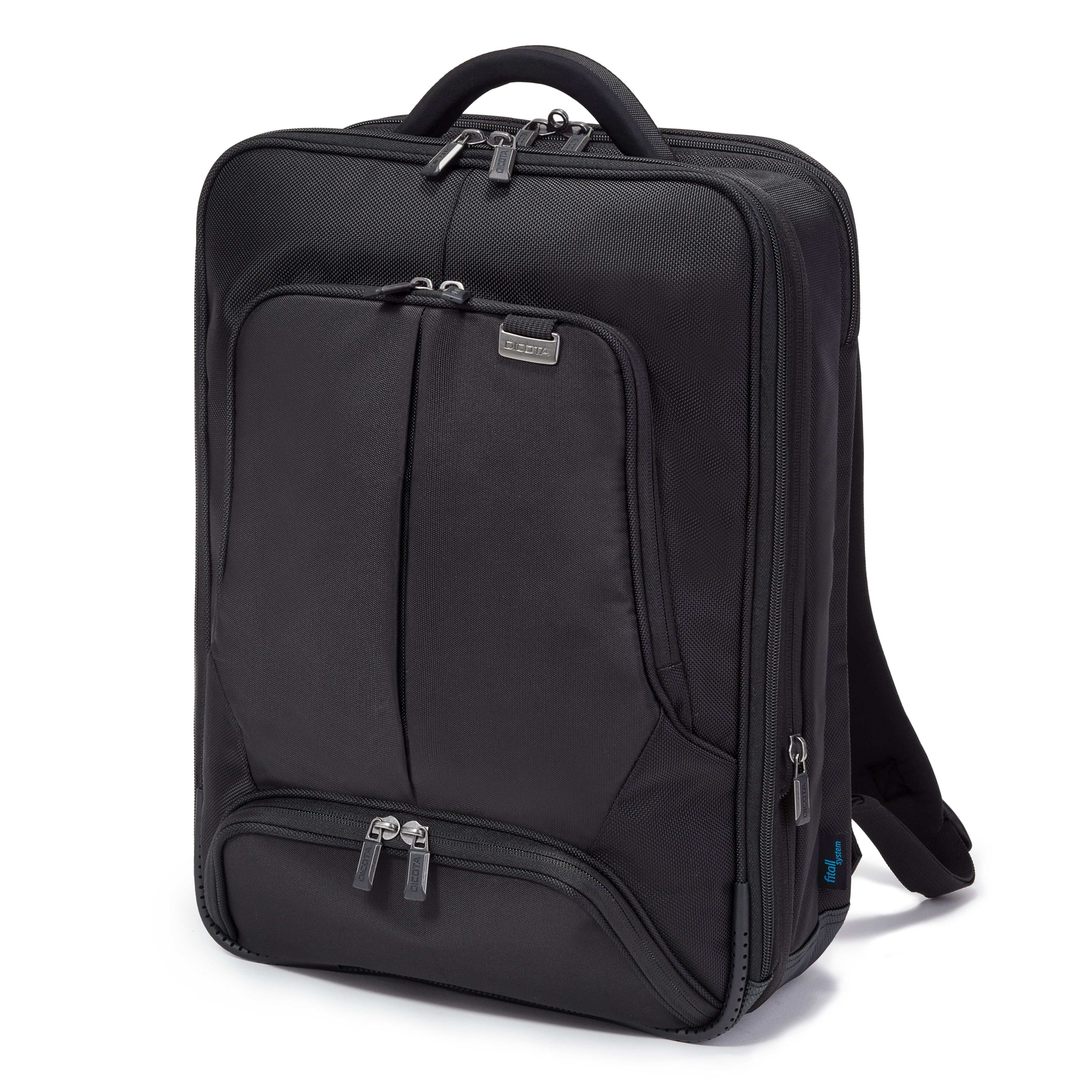 "DICOTA Notebook-Rucksack »Backpack PRO 12-14.1""«"