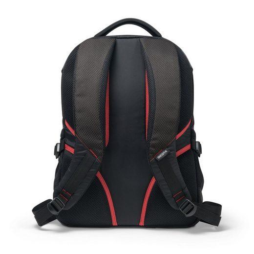 "DICOTA Notebook-Rucksack Backpack Ride 14-15.6"""