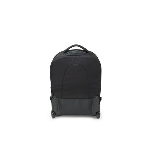 DICOTA Trolley Backpack Roller PRO 15-17.3""