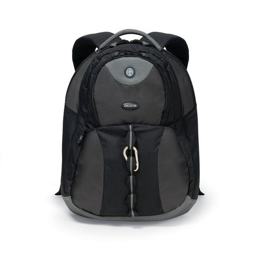 "DICOTA Notebook-Rucksack »Backpack Mission XL 15-17.3""«"