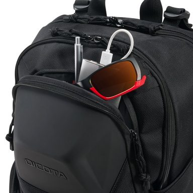 Dicota notebook E « 17 rucksack 15 sports Gaming 3