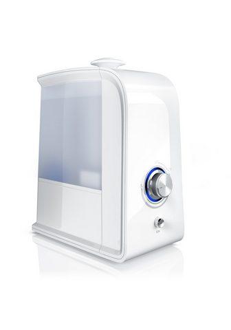 ARENDO LED Керамический увлажнитель воздуха с...