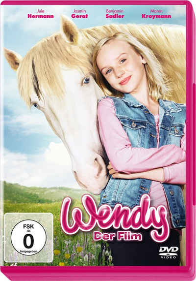 Sony Pictures DVD »Wendy - Der Film« Sale Angebote Felixsee