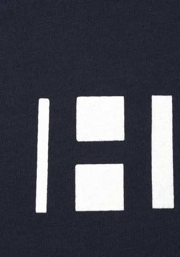 Tommy Hilfiger Herren T-Shirt Premium Tech