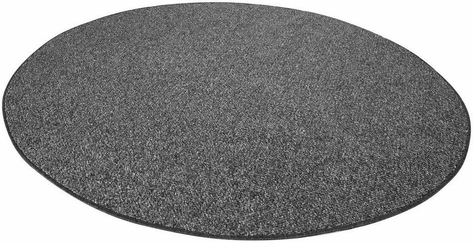 teppich wolly 2 bt carpet rund h he 12 mm otto. Black Bedroom Furniture Sets. Home Design Ideas