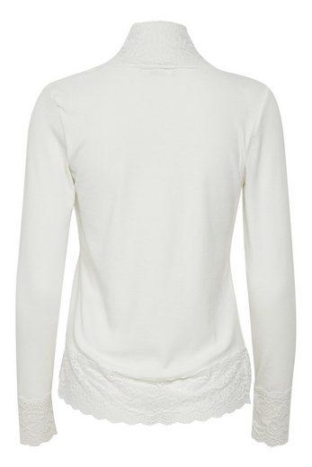 Cream Kurzjacke Vanessa jersey