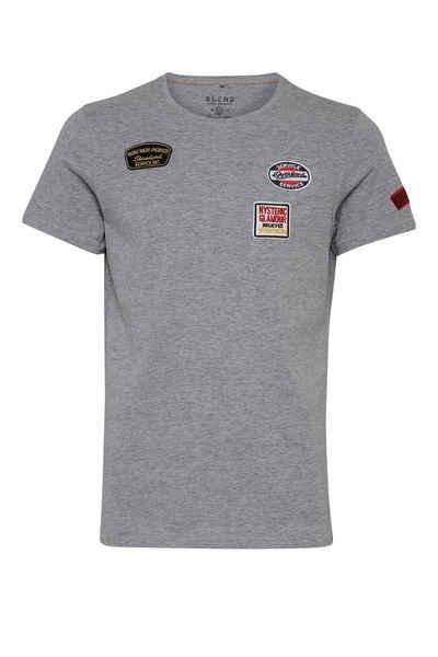 Blend T-Shirts (kurzarm) Sale Angebote Lindenau