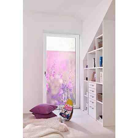 Möbel: Dekoration: Fensterdekoration: Fensterfolien