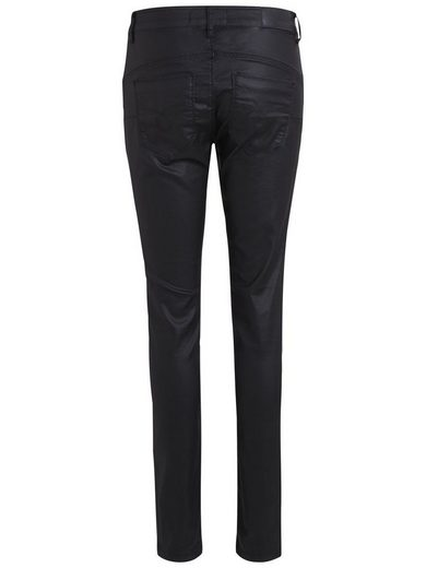 Object Coated Skinny Fit Jeans