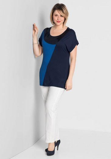 sheego Style T-Shirt