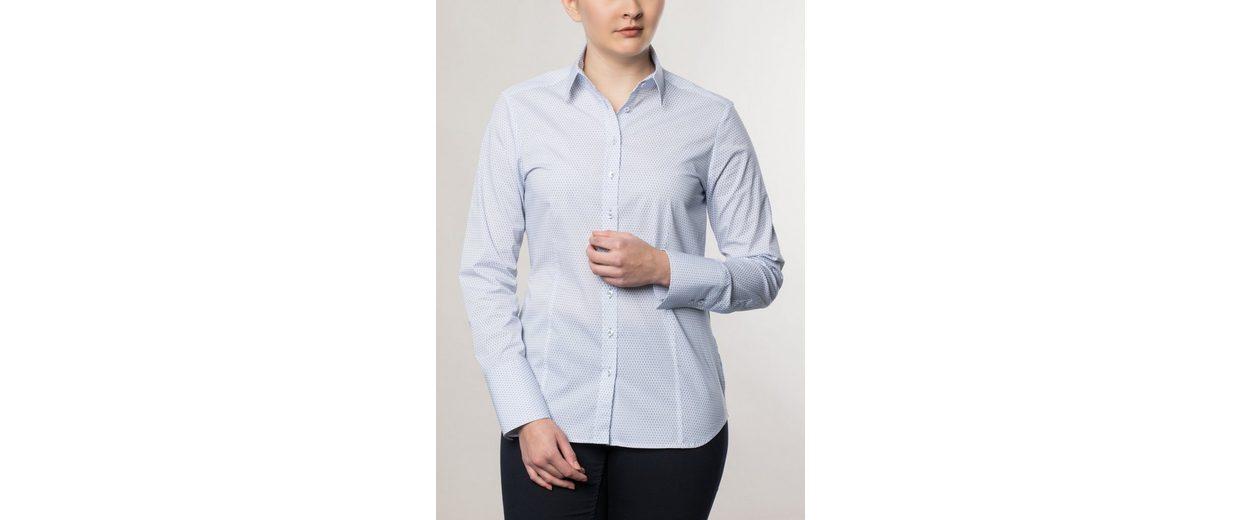 Kaufen Angebot Billig Einkaufen ETERNA Langarm Bluse Langarm Bluse MODERN CLASSIC Viele Arten Von Online-Verkauf R7VaCbeAY