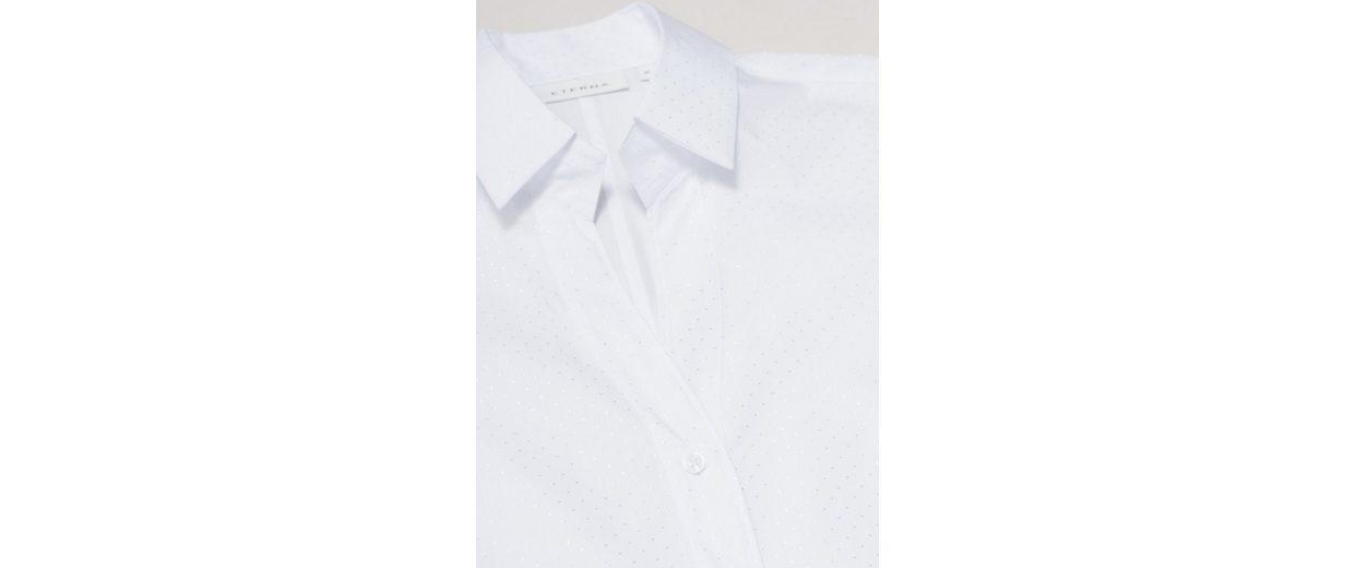 ETERNA Kurzarm Bluse Kurzarm Bluse MODERN CLASSIC Billig Verkauf Exklusiv  Wo Sie Finden Können Verkauf Nicekicks Niedrig Kosten Für Verkauf Npd5lkYoiZ