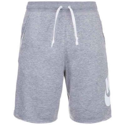 Nike Sportswear Shorts »Alumni«