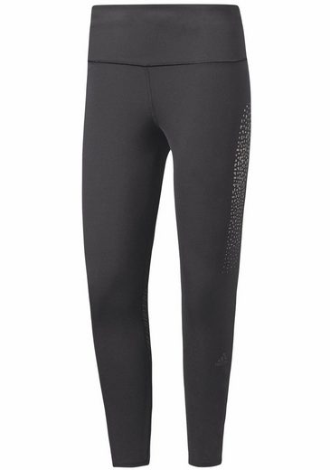 adidas Performance Lauftights SUPERNOVA 7/8 TIGHT PR WOMEN, mit Mesh-Einsätzen